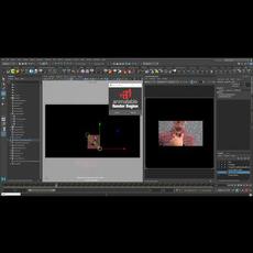 n3dAnimatableRenderRegion 1.0.0 for Maya (maya script)