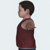 09 36 01 725 realistic fat child boy 03 4