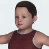09 36 01 810 realistic fat child boy 01 4