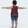 09 36 02 531 realistic fat child boy 08 4