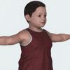 09 36 02 986 realistic fat child boy 11 4