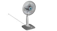 Fan 1 3D Model