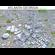 Atlanta Georgia city USA  40km 3D Model